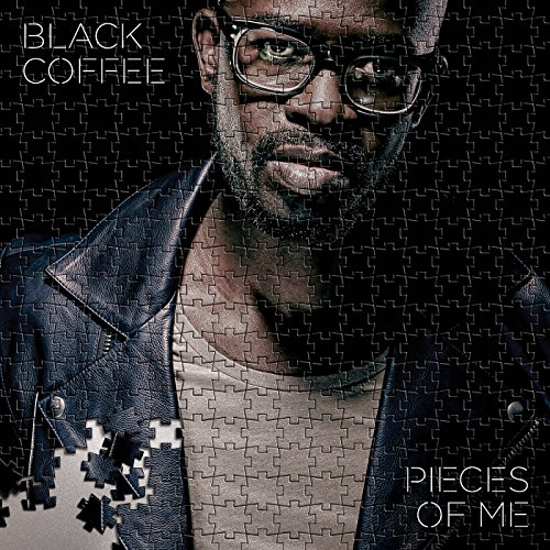 dj black coffee - 1