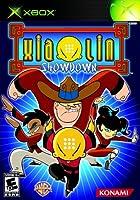 Xaolin Showdown / Game