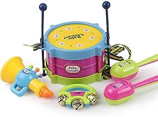 Best toy drum set canada Reviews
