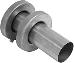 DC Sports Muffler Silencer SIL3000: 4