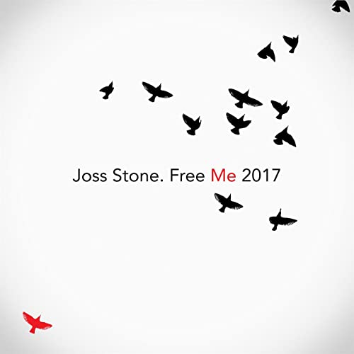 Amazon.com: Free Me 2017: Joss Stone: MP3 Downloads