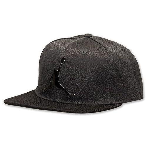 1bba7778cec Jordan Boy`s Ele Elite Jacquard Snapback Cap