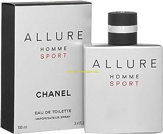 Chanel Allure Sports Men For Men 100ml - eau de Toilette