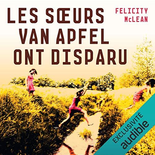 Les sœurs Van Apfel ont disparu cover art