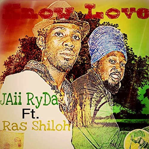 Jaii RyDa, Ras Shiloh
