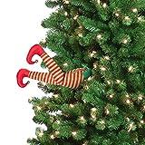 Top 10 Elf Christmas Decorations