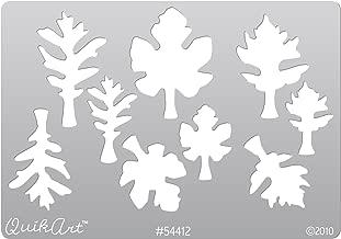 QuikArt - Leaves 2 - 1 pc