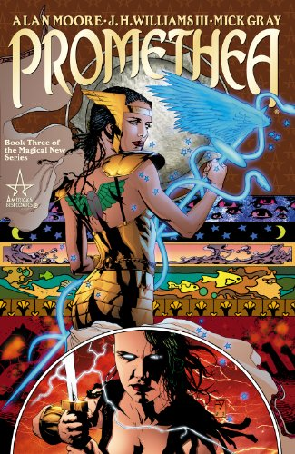Promethea Book Three (English Edition)