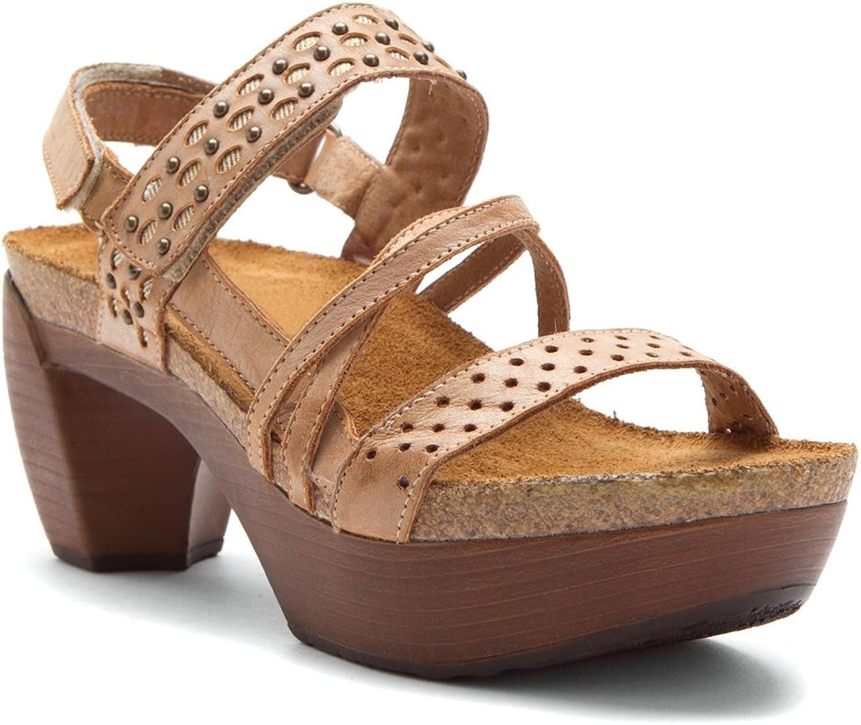 Naot Women's Relate Wedge Sandal