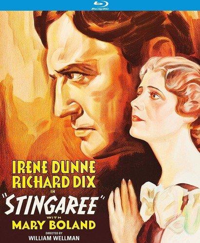 Stingaree [Blu-ray]