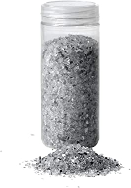 IKEA ASIA KULORT Decoration Crushed Glass White, 1.5 lbs