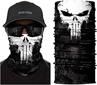 Multifunctional Headwear Bandana - Alien