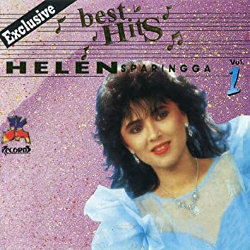Best Hits Helen Sparingga, Vol. 1