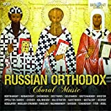 Musique Chorale Orthodoxe Russe