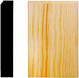 Pine Plinth Block