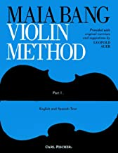 O42 - Maia Bang Violin Method - Part 1
