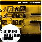 Spooky Sound Sessions (Vinyl) [Importado]