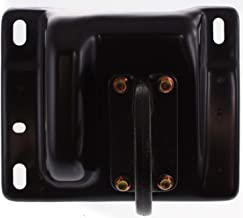 Garage-Pro Front Bumper Bracket for RAM 2500/3500 P/U 2003-2018 RH Steel with Tow Hook All Cab Types
