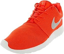 NIKE Roshe Run Total Crimson (511881-800)