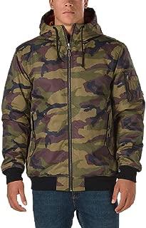 Best vans camo jacket mens Reviews