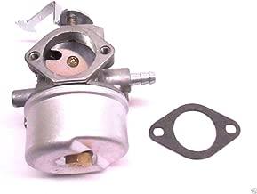 Tecumseh 640112 Lawn & Garden Equipment Engine Carburetor Genuine Original Equipment Manufacturer (OEM) Part