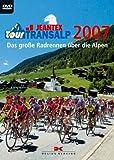 Jeantex-Tour-Transalp 2007, 1 DVD