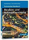 Technisches Handbuch Straßen- und Außenbeleuchtung