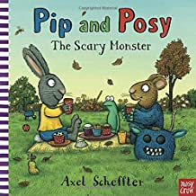Best pip and posy the scary monster Reviews