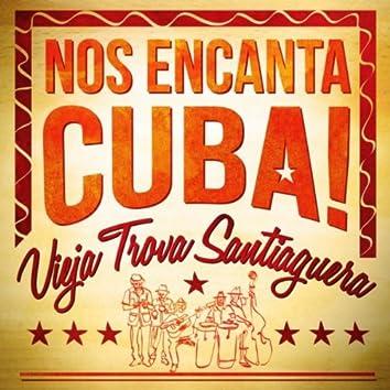 Nos Encanta Cuba!