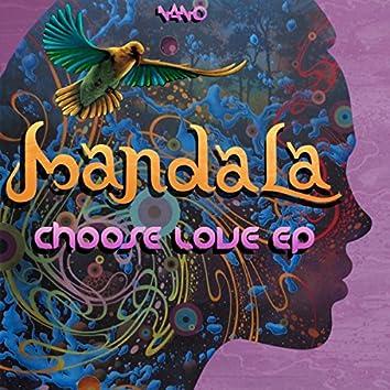 Choose Love EP