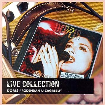 Live Collection: Rođendan U Zagrebu