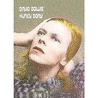 DAVID BOWIE デヴィッド・ボウイ (追悼5周年) - HUNKY DORY/ポストカード・レター 【公式/オフィシャル】