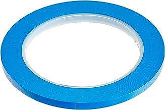 3M 6047106B mjukt PVC-tejp 471 0,12 mm x 6 mm x 3blå