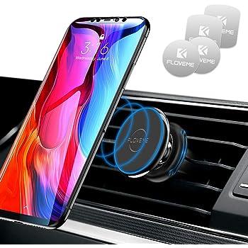 Handyhalterung Auto Lüftung Handy H Power Theory Magnet Handyhalter fürs Auto