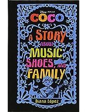 Lopez, D: Coco/Middle Grade Novel