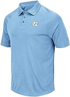 Mens UNC North Carolina Tar Heels Wellington Polo Shirt