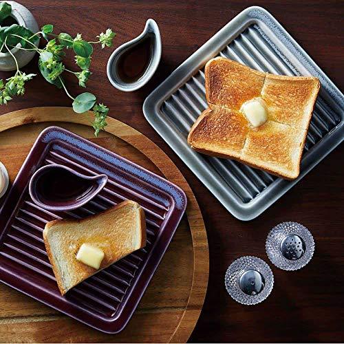 パン皿ひとつで食卓を格上げ!フォトジェニックで実用的なおすすめ12選の画像