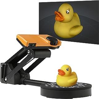 SOL 3D Scanner | White Light Desktop Laser 3D Scanner | Precise, Affordable and User-Friendly | New Generation Auto Scan ...