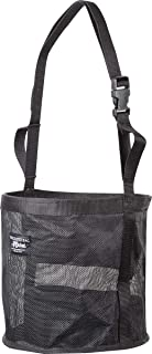 Cashel Feed Rite Bag, Draft, Black