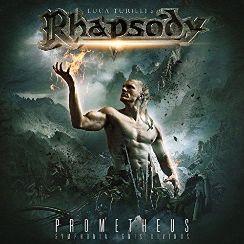 Prometheus-Symphonia Ignis Divinus [Vinyl LP]