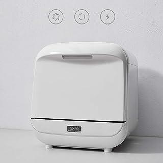 XHCP lavavajillas FulAutoAtic, Pantalla táctil LED 29 Minutos UltA-AsAshingDrying / StoAg2 i1 DishAsher, para el hogar/Restaurante/Afe