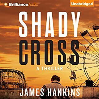Shady Cross cover art