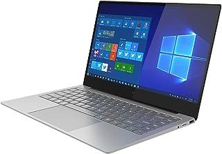 JUMPER ノートパソコン 14.0インチ 解像度 1920 * 1080 / 8GB 256GB SSD Windows 10 薄型ノートPC / USB3.0 / MicroSD / HDMI / Type-C シルバー