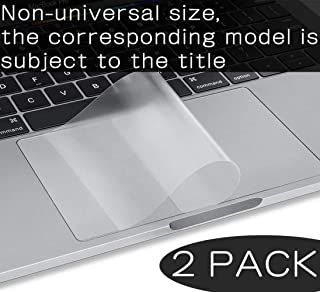 VacFun 2 Piezas Claro Protector de Pantalla para Lenovo Ideapad U330 U330P 13.3