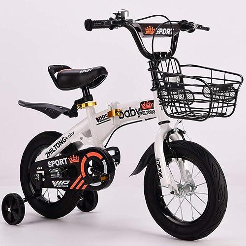 Entrega rápida y envío gratis en todos los pedidos. JYXZ Bicicleta De Niño Bicicleta Plegable 18 18 18  Ruedas De Entrenamiento Marco De Acero Al Carbono Antioxidante Seguro Y Cómodo  artículos de promoción