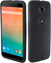 Nexus 6 Case, 2 in 1 Phone Case for Google Nexus 6/Motorola Nexus 6 Full-Body Protective Impact Resistant Bumpers Cover for Nexus 6-Black