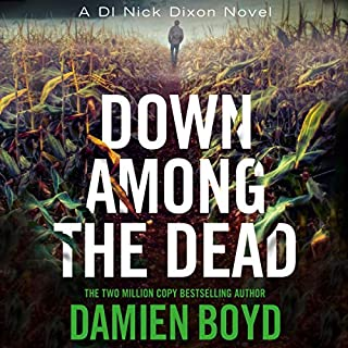 Down Among the Dead cover art