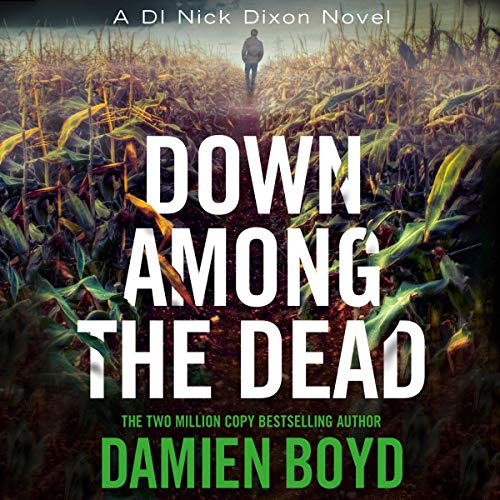 Couverture de Down Among the Dead