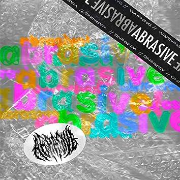 ABRASIVE CYPHER!!!! (feat. Carter Coffee, 5drop, swotl & Deric)