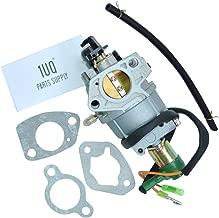 1UQ Carburetor Carb For DuroStar DS4000WGE DS10000E 16HP Generator Welder Engine Carburetor